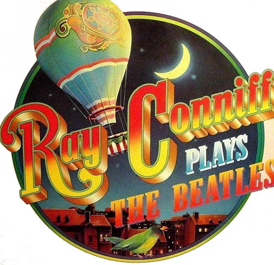 Melhor Idade Ray Conniff play Beatles II